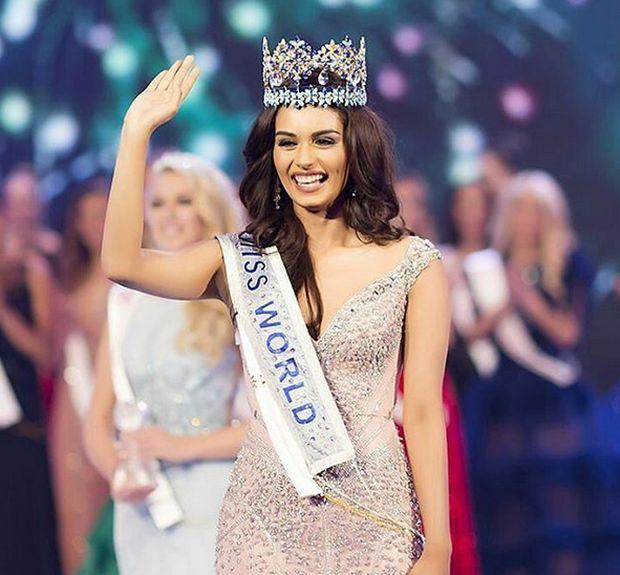 Мануши Чхиллар «Мисс Мира-2017» (16 фото)