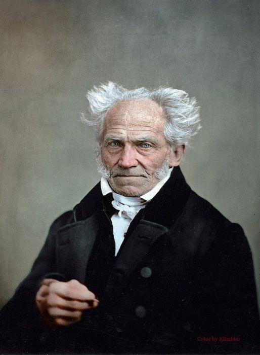 Раскрашенные фотопортреты известных личностей прошлого