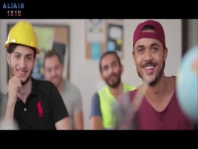 Египетскую певицу Шиму арестовали за откровенный клип