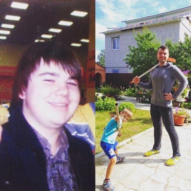 Как изменился Михаил Казаков, Полежайкин из «Папиных дочек» (4 фото)