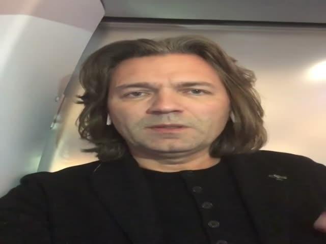 Дмитрий Маликов о смерти Дмитрия Хворостовского