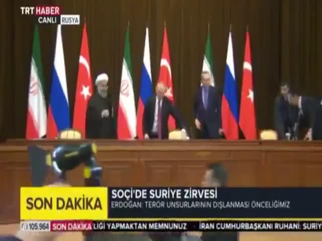 Эрдоган хотел «подставить» Путина