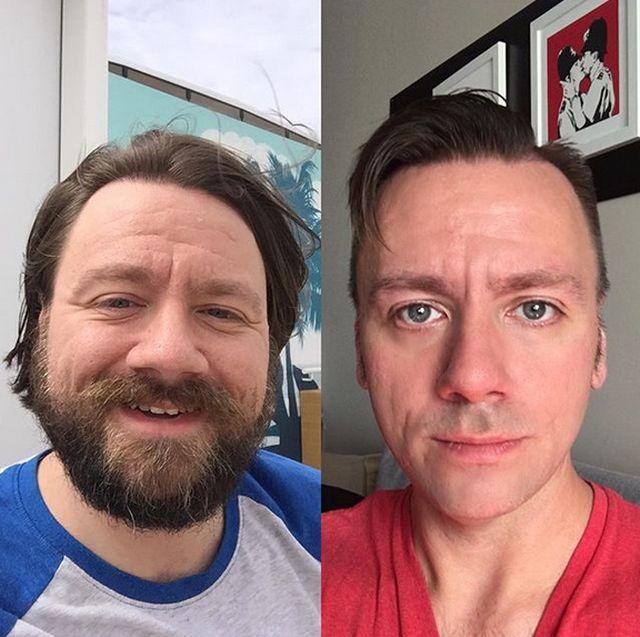 мужчины с бородой знакомства