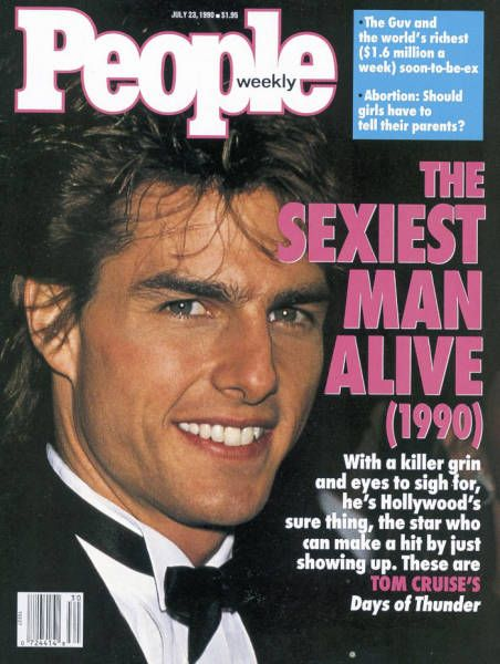 Сексуальных мужчин журнала peopl