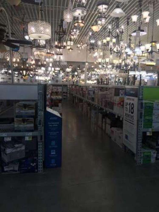 Красивые фото в супермаркете (14 фото)