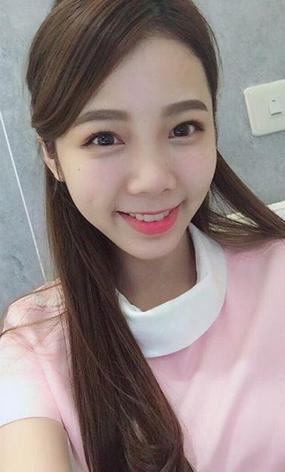 Тайваньская медсестра стоматологии обрела кучу поклонников (20 фото)