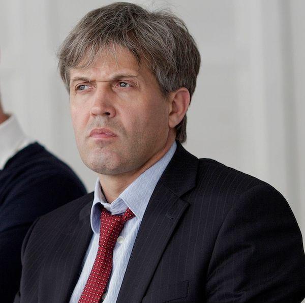 Чиновник Калининградской области подал в суд на ВКонтакте (2 фото)