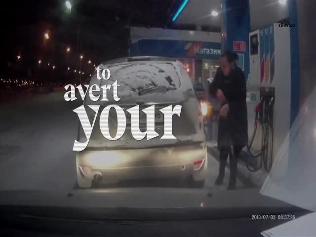Когда видео с российских дорог оказалось интереснее российских фильмов