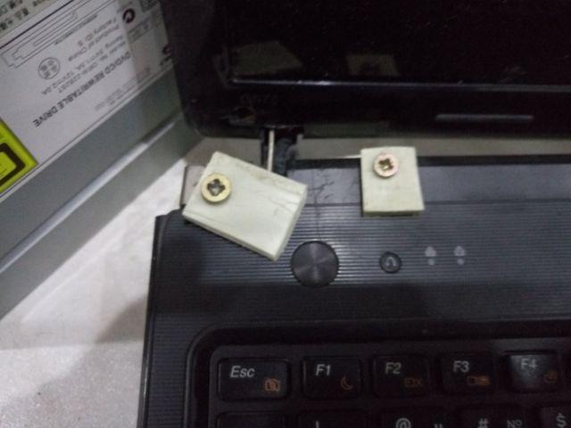 Апгрейд ноутбука (5 фото)