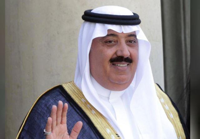 Саудовский принц Митаб бен Абдалла заплатил 1 млрд $ за свою свободу (2 фото)