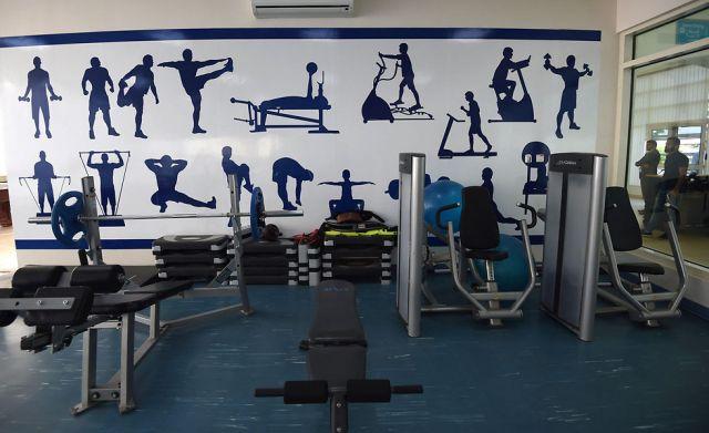 Роскошный реабилитационный центр для террористов в Саудовской Аравии (6 фото)