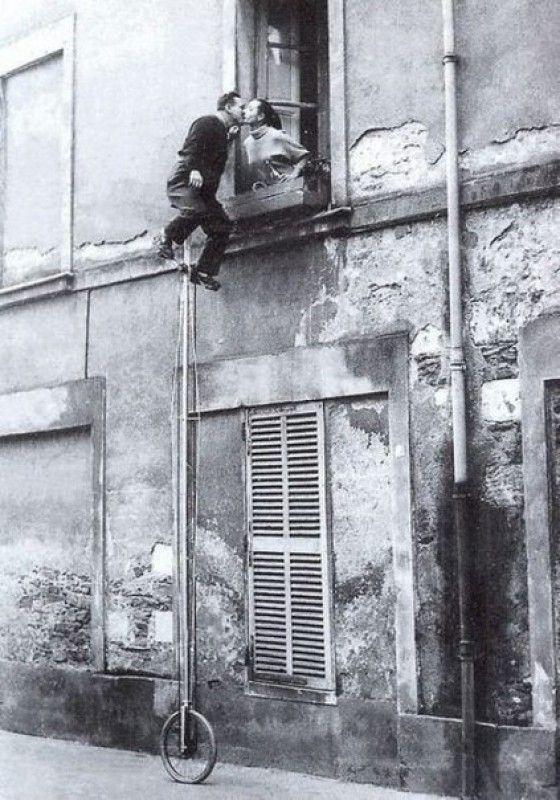 Интересные исторические фото (30 фото)