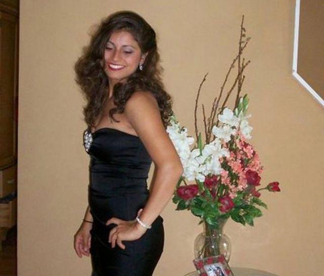 28-летняя учительница Алисия Редди из Балтимора обвиняется в совращении 16-летнего школьника (3 фото)