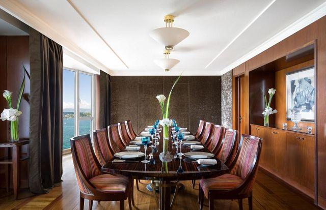 Самый дорогой гостиничный номер стоимостью 80 000 долларов сутки (12 фото)