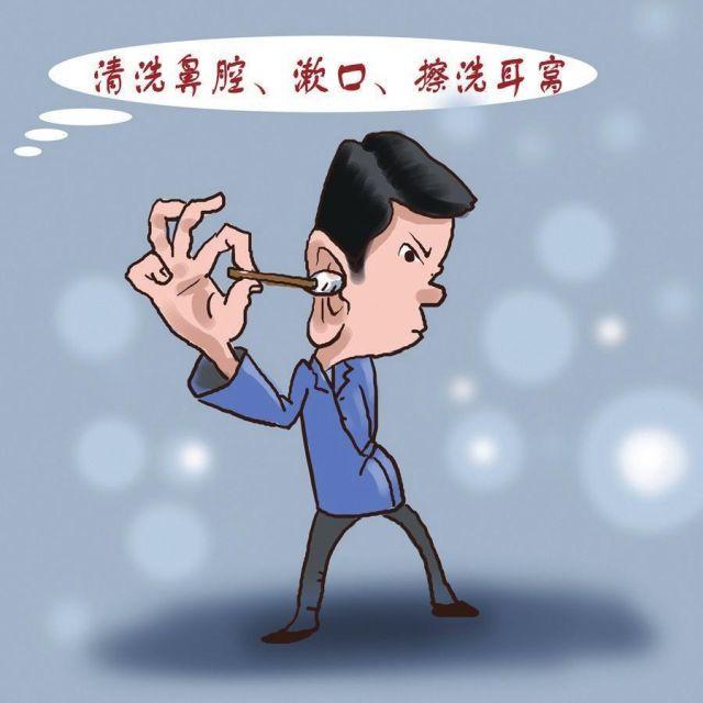Китайская газета опубликовала рекомендации на случай ядерного удара (7 картинок)