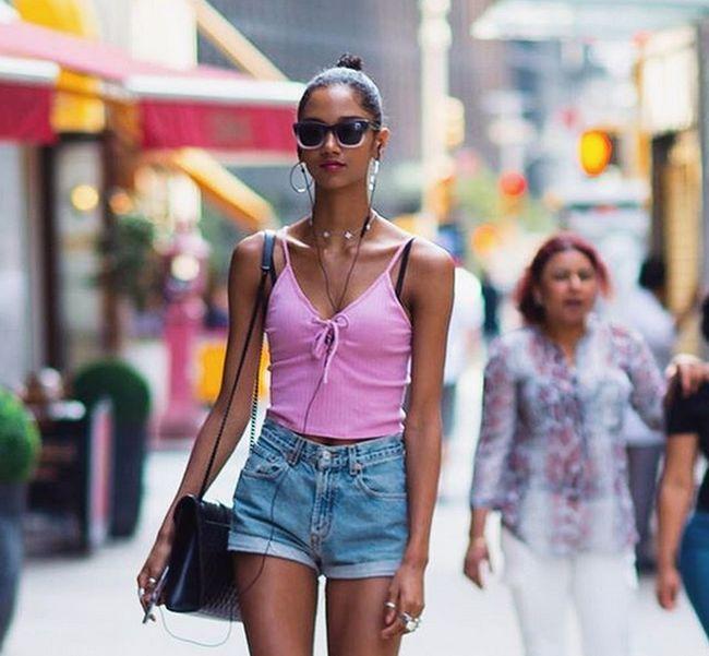 15 новых моделей Victoria's Secret, которые вскоре могут стать «ангелами» (30 фото)