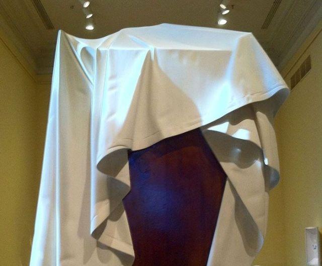 Загадка «Призрачных часов» музея американского искусства (5 фото)