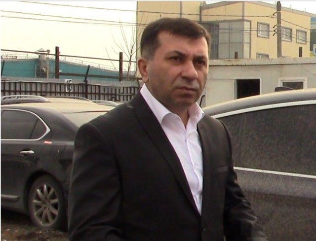 Московский предприниматель убил водителя, чтобы подставить конкурентов (4 фото + 2 видео)