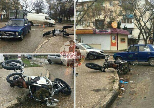 Создатель электротрайка Александр Кутлыяров погиб в ДТП (2 фото + видео)