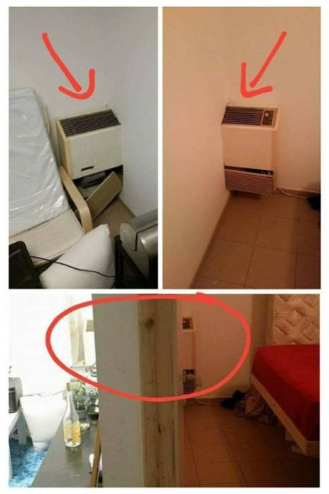 Фейлы, недочеты и оплошности строителей (28 фото)