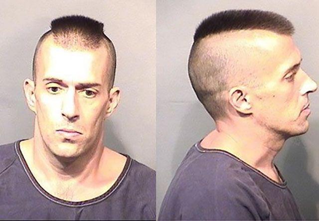 Американец, забросавший мечеть беконом, приговорен к 15 годам тюрьмы (2 фото)