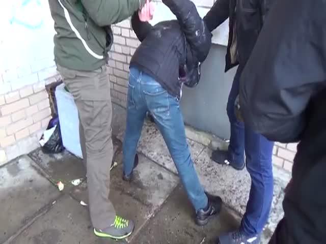 ФСБ удалось предотвратить теракты в Санкт-Петербурге