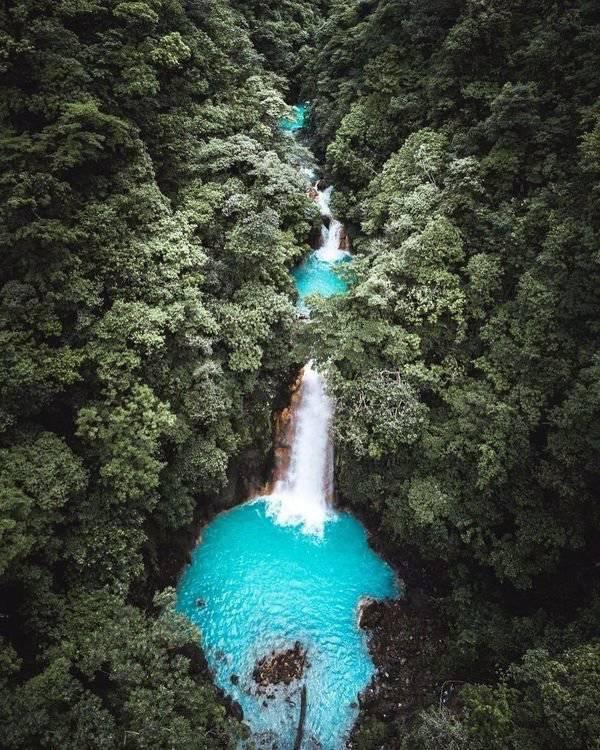 Великолепная природа (58 фото)