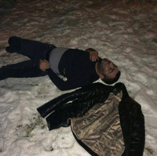 Виновник ДТП в Липецке оказался трезв (3 фото)