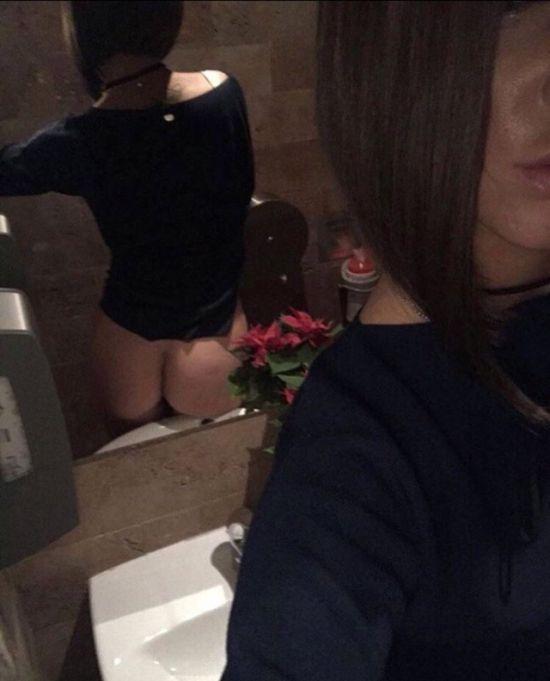 В сети появились новые интимные фото ведущей «Дом-2» Ольги Бузовой (2 фото)