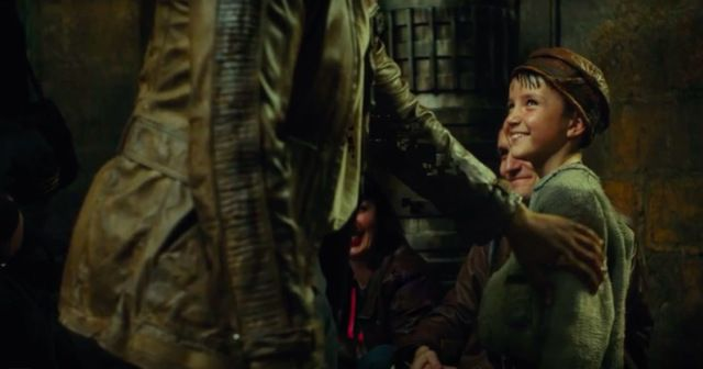 Юный уроженец Кабардино-Балкарии снялся в фильме «Звёздные войны: Последние Джедаи» (3 фото)
