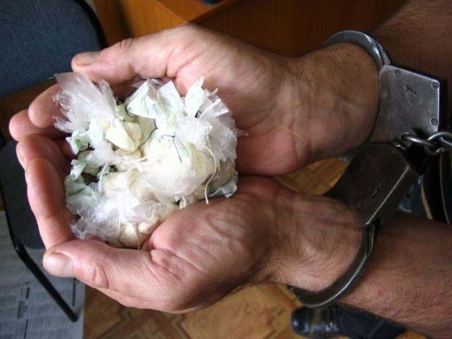 Впервые в истории России обвиняемый в торговле наркотиками получил пожизненный срок