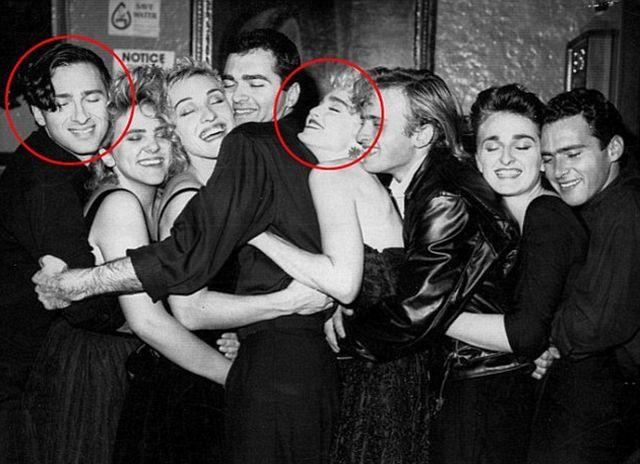 Брат Мадонны Энтони Чикконе решил вернуться к нормальной жизни (2 фото)