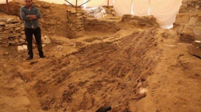 Загадки пустынь (11 фото)