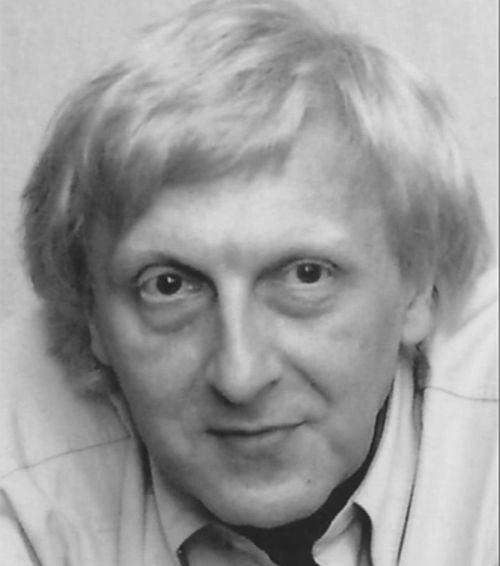 Умер один из основателей Рунета Валерий Бардин