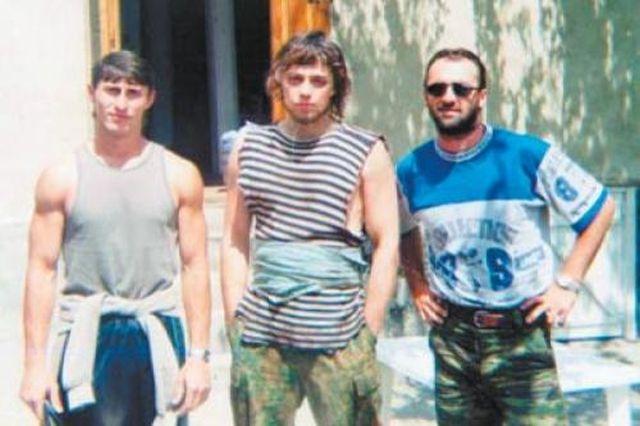 Интересные факты о жизни и гибели Сергея Бодрова (44 фото)
