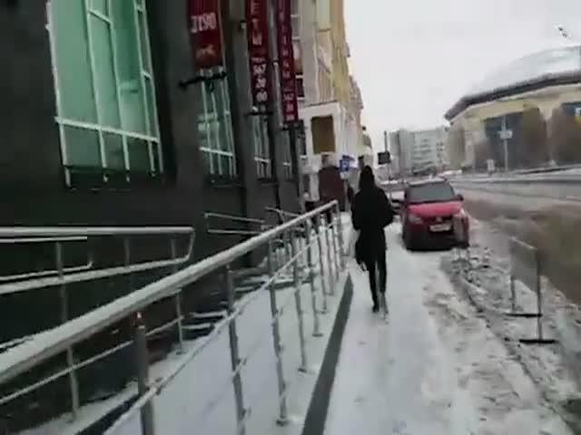 Конфликт на захваченной сотрудниками ФСБ парковке
