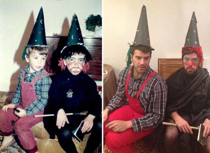 Фото из категории «до и после» (24 фото)