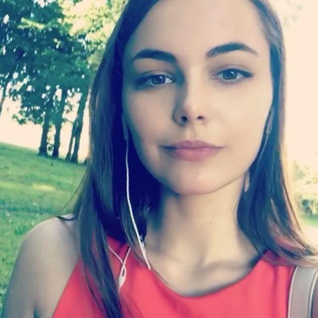 Питерская студента Октябрина Максимова заняла 16-е место в рейтинге TC Candler, опередив многих звезд (34 фото)