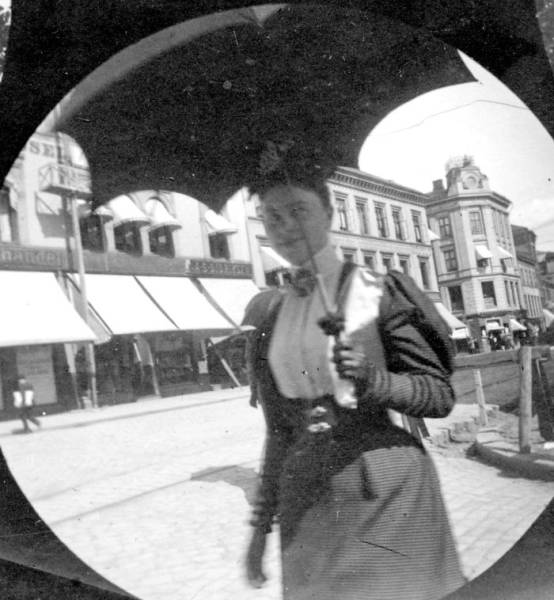 Непостановочные фото XIX века (41 фото)