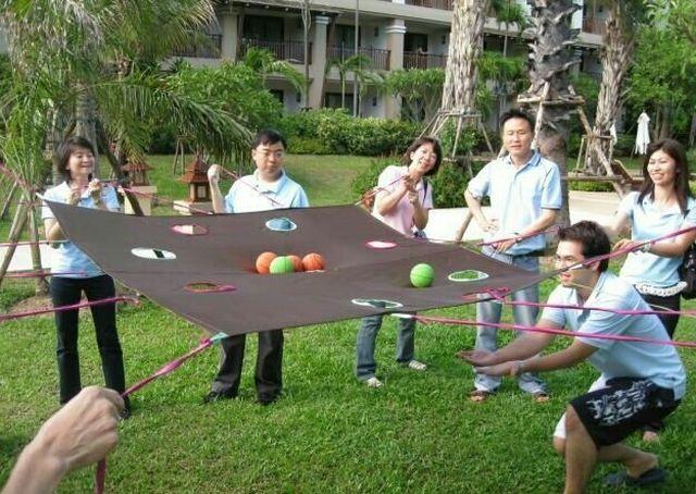 Игры, в которые мы с вами не играли (9 фото)