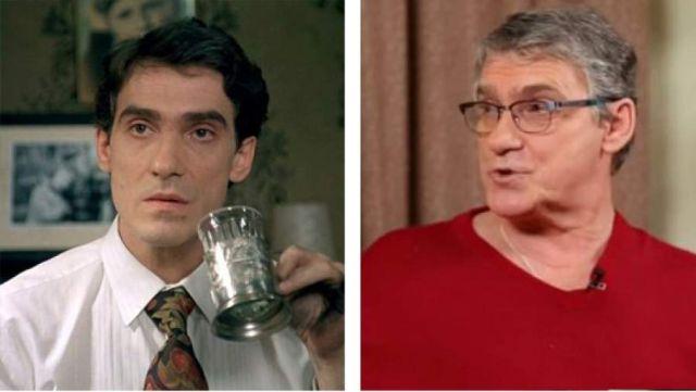 Звезды отечественного кино тогда и сейчас (46 фото)