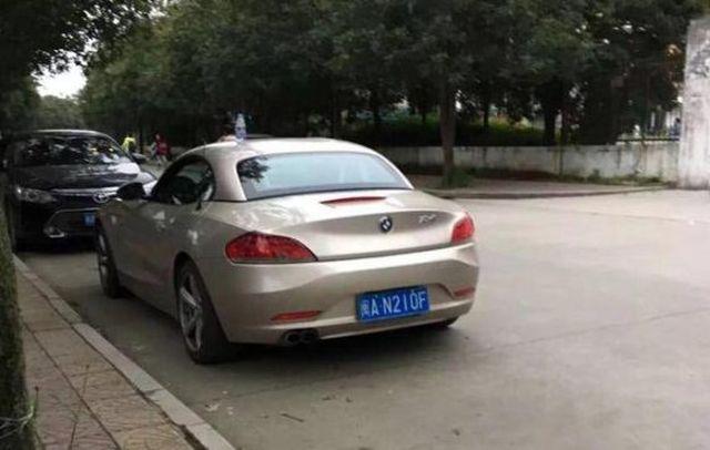 Новый тренд среди китайских любителей платного секса (7 фото)