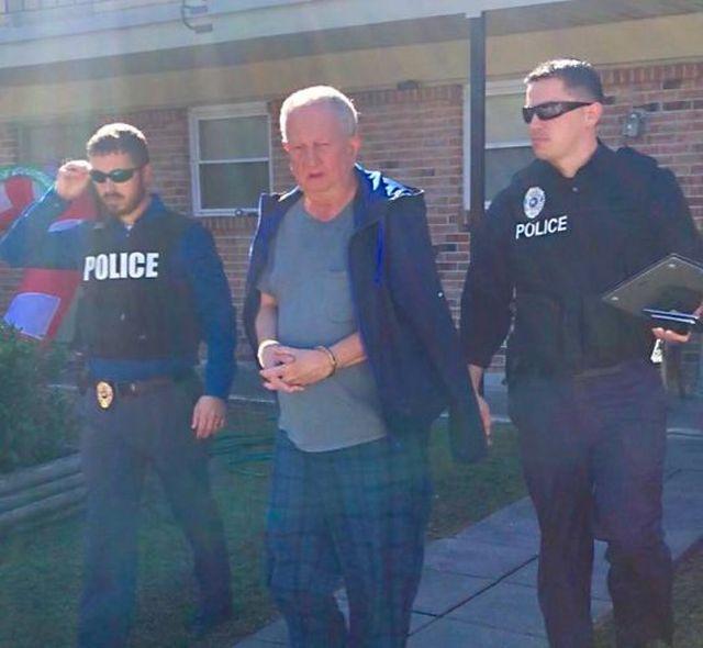 В США задержан нигерийский принц-спамер (3 фото)