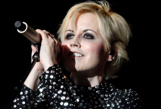 Умерла солистка группы The Cranberries Долорес О'Риордан