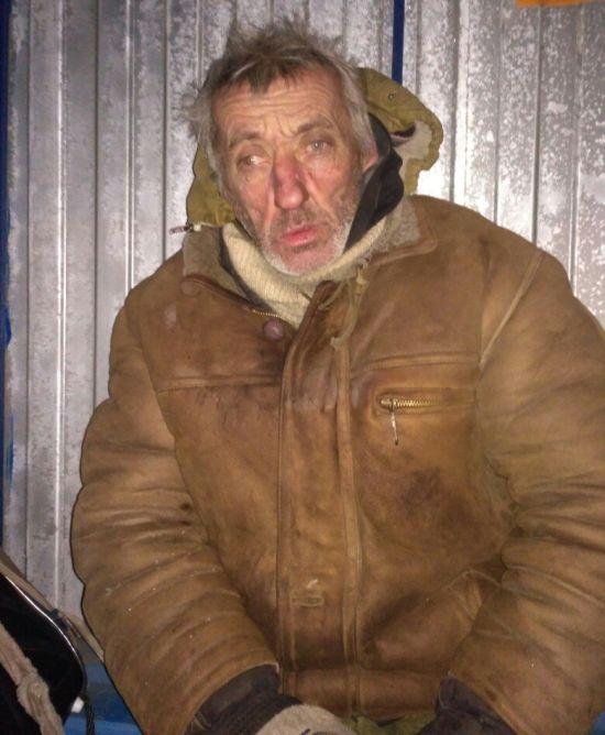 Россиянин провел четыре месяца в цыганском рабстве (3 фото)