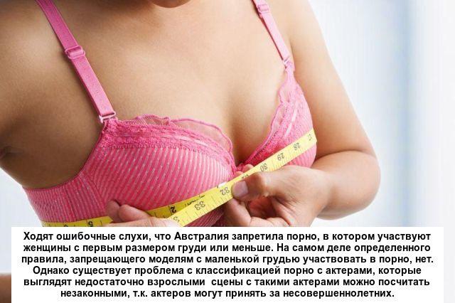 Любопытные факты о порно (22 фото)