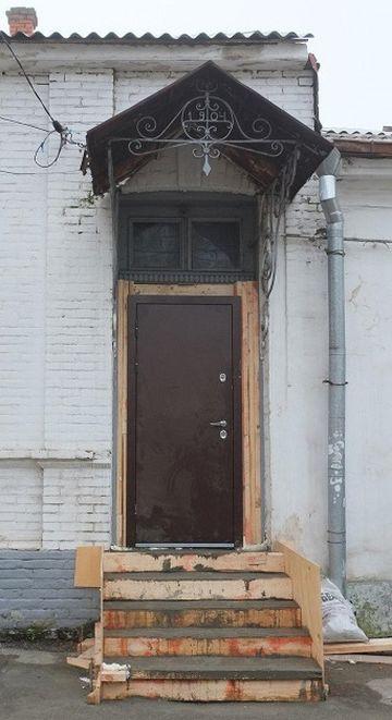 Об историческом облике зданий (3 фото)