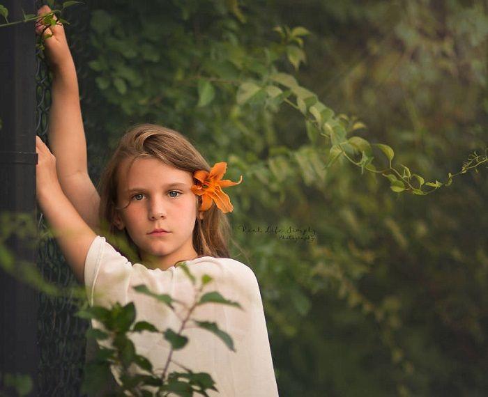 Красивые портретные фото в убогих локациях (18 фото)