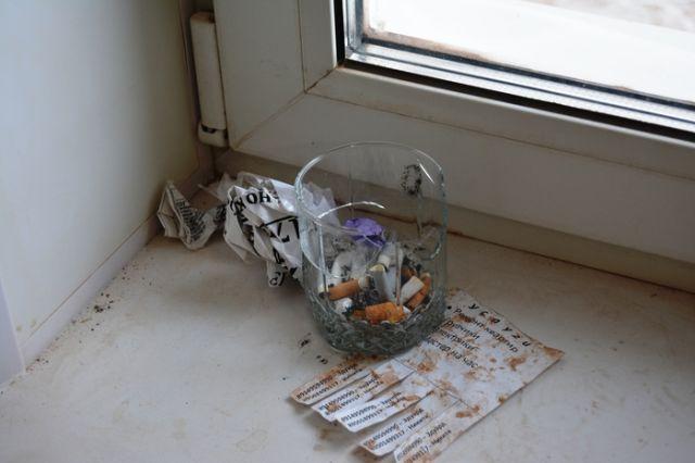 Новостройка для переселенцев из аварийного жилья в Братске (16 фото)