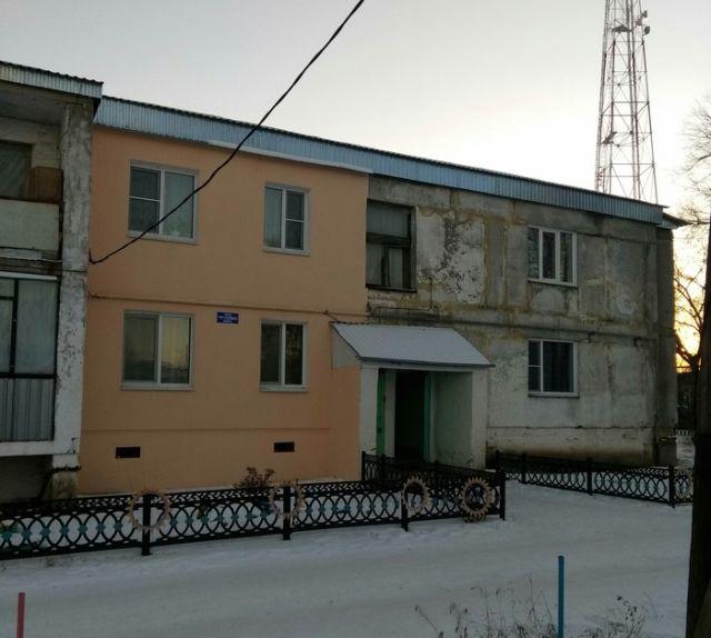 Дом образцового быта (3 фото)